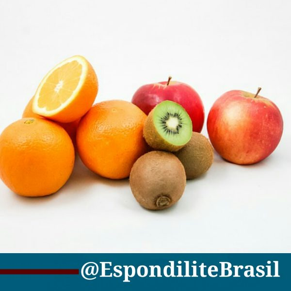 Alimentos que contribuem positivamente no seu estado físico