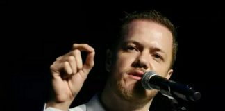 "alt=""Exclusivo - Vocalista do ""Imagine Dragons"" é diagnosticado com Espondiite"""