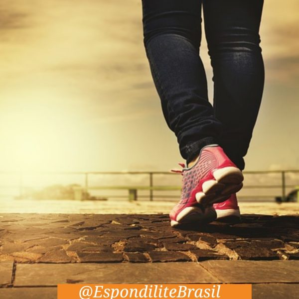 Novos Estudos – Estudos comprovam eficácia da atividade física no tratamento da espondilite