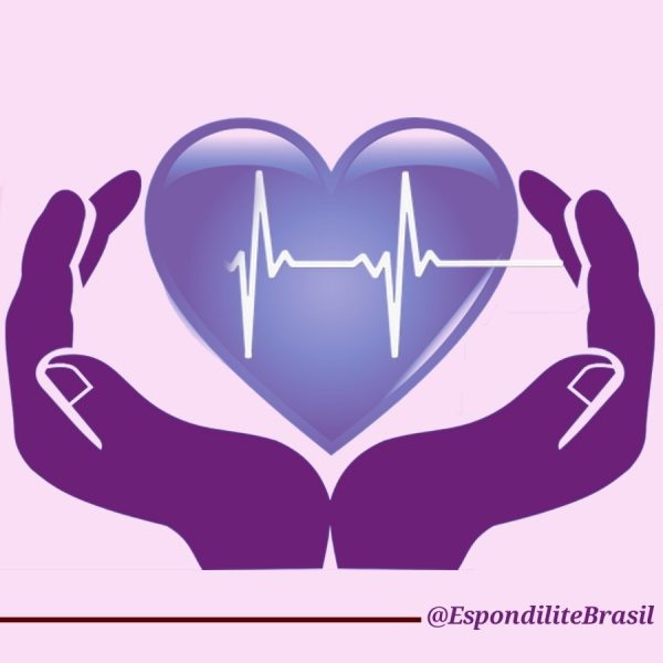 Espondilite Anquilosante Ligada à Mortalidade Cardiovascular