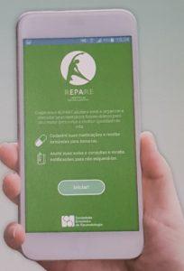 """alt=""""SBR lança aplicativo para espondiloartrites"""""""