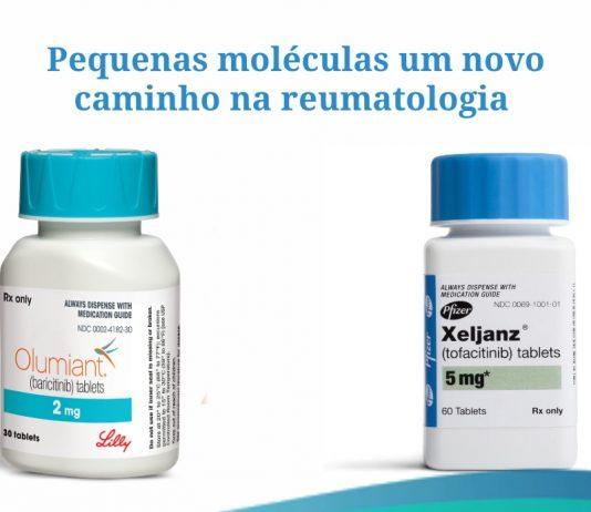 """alt=""""Pequenas moléculas um novo caminho na reumatologia"""""""
