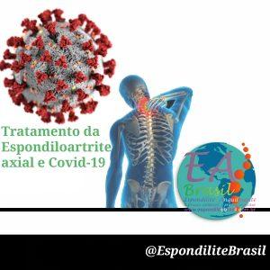 """alt=""""Tratamento da Espondiloartrite axial e Covid-19"""""""