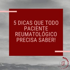 """alt=""""Dicas para pacientes reumatológicos"""""""